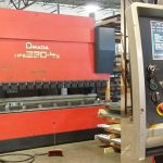 Amada HFE 2204 Used Press Brake