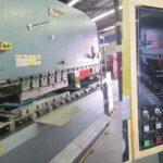 Used Amada RG-100L CNC Press Brake