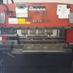 Amada RG 50 CNC Press Brake For Sale