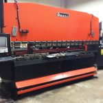 REMANUFACTURED AMADA RG 100L