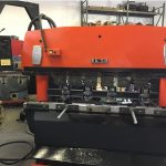 AMADA RG 50 Refurbished PRESS BRAKE