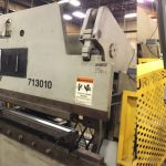 Used Accurpress 713010 130 Ton Press Brake
