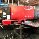 Used Amada Pega 367 For Sale